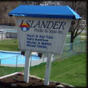 Islander Pools logo icon