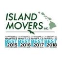 Island Movers logo icon