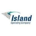 Island Operating Company Logo