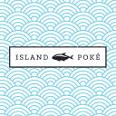 Island Poké logo icon