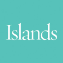 Islands logo icon