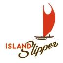 Island Slipper logo icon