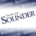 Islands' Sounder logo icon