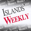 Islands' Weekly logo icon