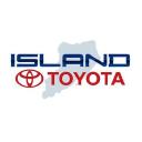 Island Toyota logo icon