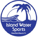 Island Water Sports logo icon