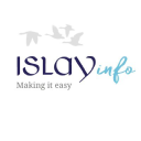 Islay Walk logo icon