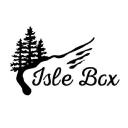 Isle Box logo icon