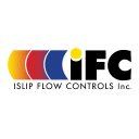 Islip Flow Controls logo icon