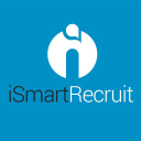 I Smart Recruit logo icon