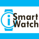 I Smart Watch logo icon