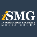 Information Security Media Group logo icon