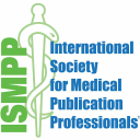 ISMPP (International Society for Medical Publication Professionals) logo