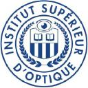 Iso logo icon
