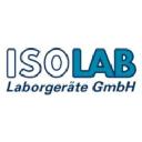 Isolab Laborgeräte logo icon