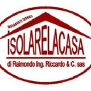 ISOLARELACASA di Raimondo Ing.Riccardo & C. sas logo