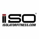 Isolator Fitness logo icon