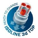 ISOLINE EU, s.r.o. logo