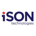 Ison Technologies logo icon