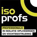 Isoprofs logo icon