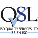 Iso Qsltd logo icon