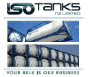 ISO Tanks (NZ) Limited logo