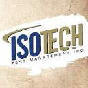 ISOTECH Pest Management logo