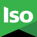 Isothermic logo icon