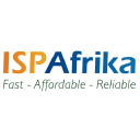 Isp Afrika logo icon