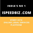 I Speed Biz logo icon