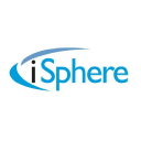 I Sphere logo icon