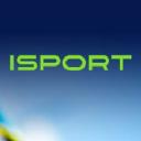 I Sport logo icon