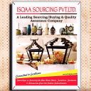 ISQAA - International Sourcing and Quality Assurance logo
