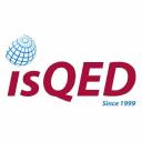 Isqed logo icon