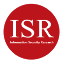 ISR - Information Security Research logo