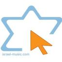 Israel Music logo icon