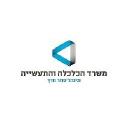 בלוג מינהל סחר חוץ logo icon
