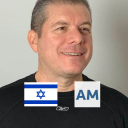 Israel Am logo icon
