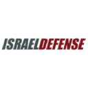Israel Defense logo icon