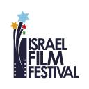 Israel Film Festival logo icon
