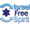 Israel Free Spirit logo icon