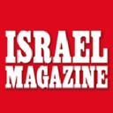Israel Magazine logo icon