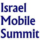 Israel Mobile Summit logo icon