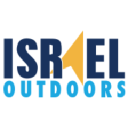 Israel Outdoors logo icon