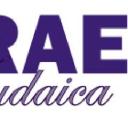 Israel's Judaica's Send A Gif logo icon