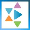 Israel Video Network logo icon