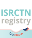 Isrctn logo icon