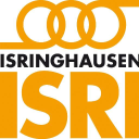 Isri logo icon
