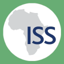 Iss Africa logo icon