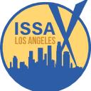 Issa logo icon